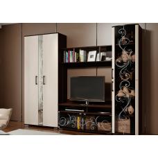 Гостиная Флоренция-3 купить в Мир Мебели